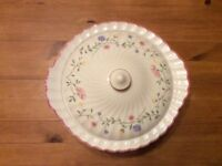 Johnson Brothers serving dish with lid