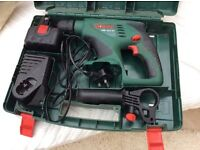 BOSCH PSB 14.4 Volt V-i Cordless Drill with charger