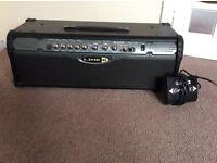 Line 6 Spider II Guitar Head Amp Amplifier