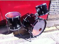 1980's Yamaha 8000 drum kit