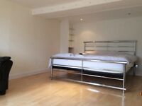 Sunny and Spacious Double Room Available 22 August