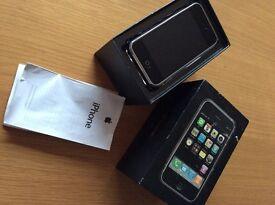 Apple iPhone 2 8GB