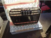 AUDI A6 4GO GRILL