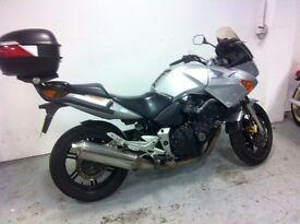 Honda CBF 600 2005 for sale