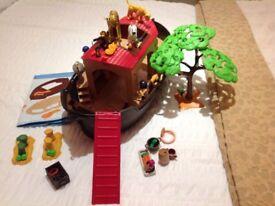Play mobile Noah's Arc