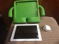 Apple iPad 4th -16gb - generation