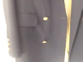 Marks and Spencer's boys evening jacket new