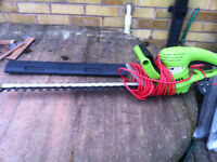 Chainsaw - Electric 240 volt