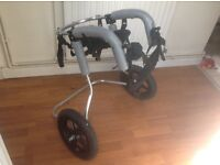 Doggon wheels dog wheelchair