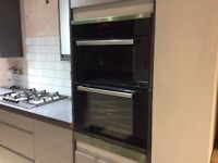 Brand new Double electric tower oven