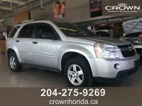 2009 Chevrolet Equinox LS! *AS TRADED*