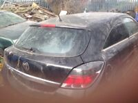 Vauxhall Astra 2009 2doir 1.6 petrol breaking parts available