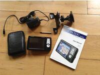 Navman GPS SATNAV 500 series