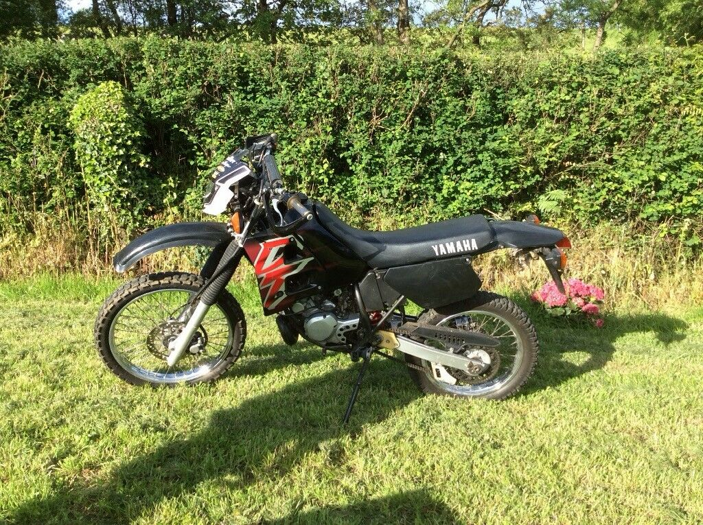Yamaha motorbike | in Cullybackey, County Antrim | Gumtree