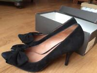 Lovely Pied A Terre shoes
