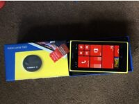 Swap Nokia Lumia 1020 and some sweets(look photos) for iPhone 5s