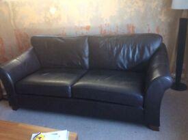 Sofa. M&S Abbey Large 3 seater sofa.