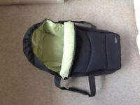 Graco Carrycot Only