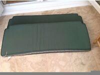 Patio Bench Cushions