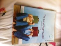 Open University Good Study Guide 2005 Edition