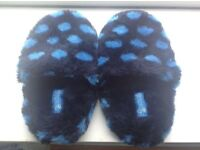Ladies Animal slippers, UK size 6
