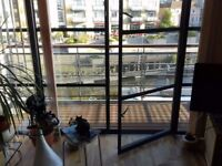 A beautiful one bedroom flat for short let