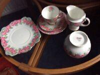 China tea set( Royal Standard)