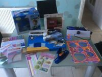 Craft/ cardmaking tools, all excellent condition