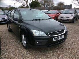 image for Ford, FOCUS titanium , 1.8 tdci mot 15/12/2021 @ Aylsham Road Affordable Cars