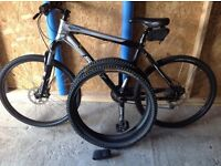 "scott mountain bike reflex 20"""