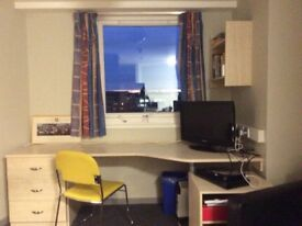 Student Room for Rent in Glasgow Blackfriars