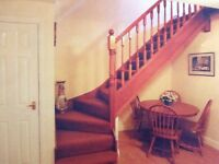 2 bedroom lower conversion, private building DSS welcome