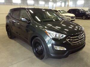 2013 Hyundai Santa Fe Sport AWD Lux Cuir Toit Pano