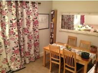 VERY LIGHT SINGLE WITH DOUBLE BED !!!!!!!!!!!!!!