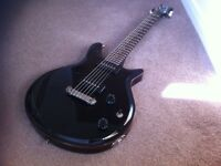 JJ Jewel P90 Guitar (alternative to Patrick Eggle Berlin)