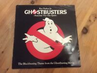 Ghost buster lp