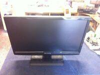 """PACKARD BELL 22"""" LCD WIDESCREEN MONITOR MODEL 22ODX"""