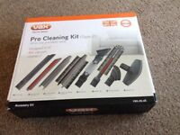 Vax accessory pro cleaning kit