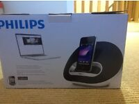 Philips IPod/IPhone Docking Station