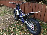 SHERCO 2015 125cc
