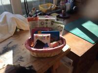 Job lot craft items holtz crafters companion Sizzix Ellison thinlits movers shapers bigz etc