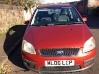 (( FORD FOCUS C-MAX 06 PLATE AUTO )) ( CHEAP CAR ))