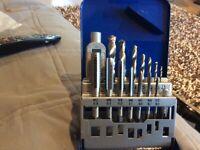 Power fix drill set