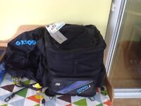 Oxford expandable tail pack