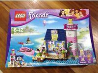 BNIB Heartlake Lighthouse 41094 Lego Friends (New)