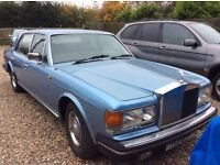 Rolls Royce 1981