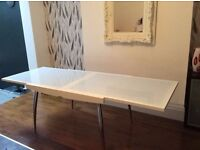 Wanted Calligaris extending table