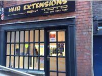 Retail Unit to let Lisburn £100 per week + Rates