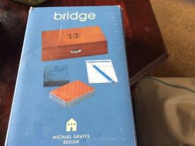 Full Bridge Card Set in excellent condition