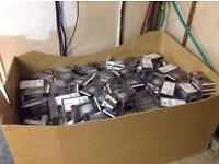 Big box of iPhone 4 cases,ideal for carbooters/market traders
